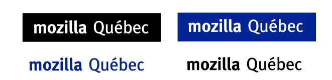 Mot-symbole Mozilla Québec (essai)